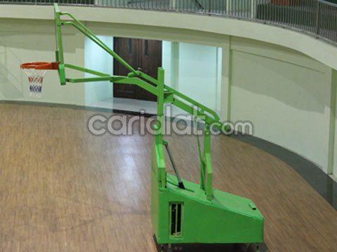 ring basket portable hidrolik