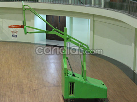 ring basket portable hidrolik