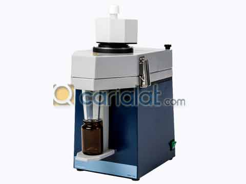 grinding sample mill cyclotec