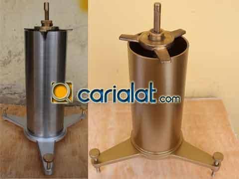 hook gauge evaporimeter