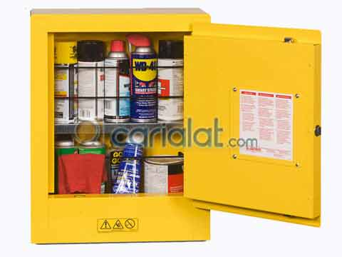 mini safety cabinet