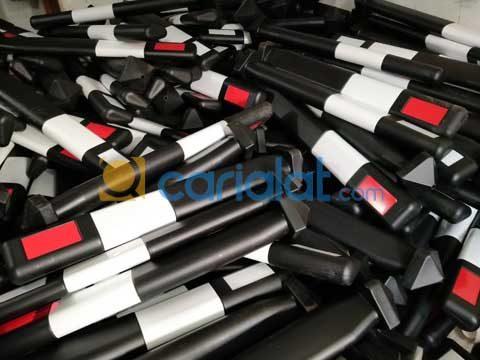 Delineator Plastik Merek GTM