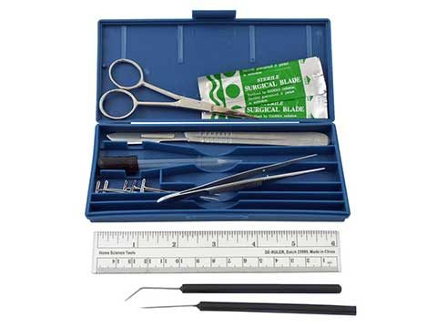 advance dissecting tools