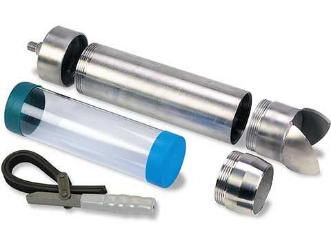 sludge sampler kit