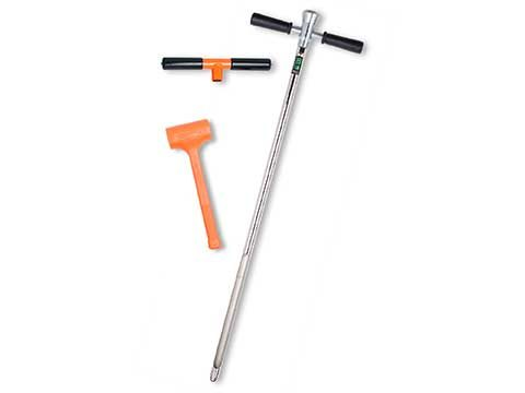 hammerhead soil probe kit