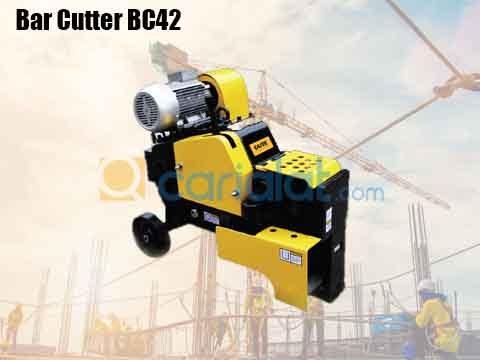 bar cutter