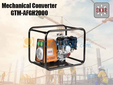 mechanical converter