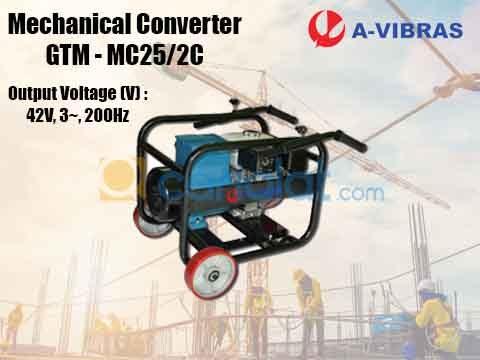 mechanical converter
