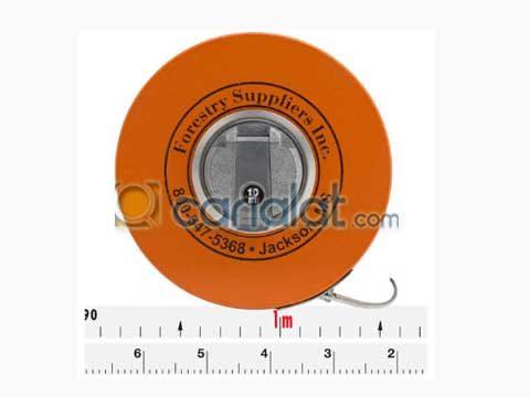 Diameter Tapes