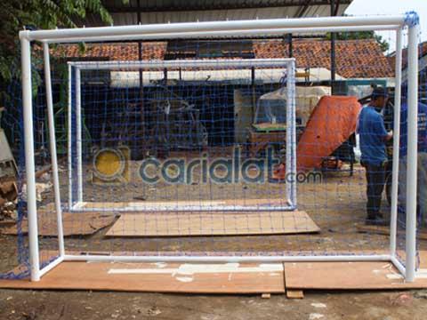 gawang futsal portable