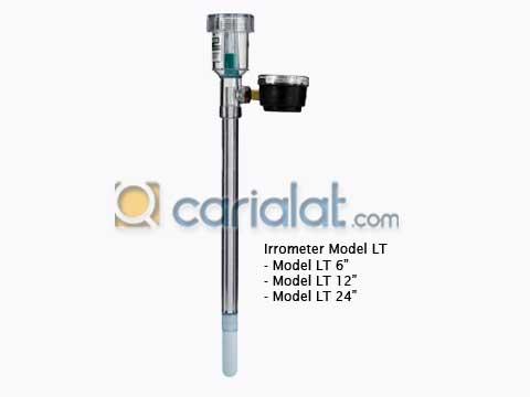 irrometer model LT