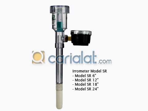 irrometer model