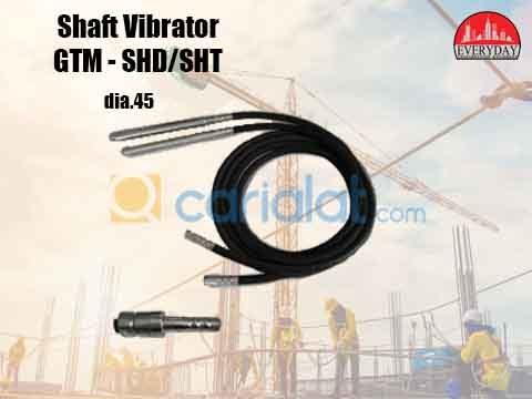 shaft vibrator