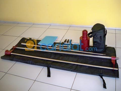 Dynamic Cone Penetrometer