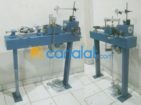 direct shear test set